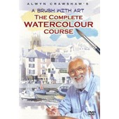 A Brush With Art - The Complete Watercolour Course