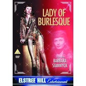 Lady Of Burlesque de William A. Wellman