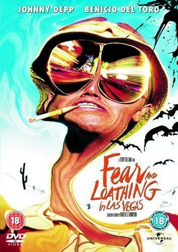 FEAR AND LOATHING IN LAS VEGAS (IMPORT) (DVD)