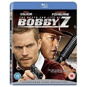 The Death And Life Of Bobby Z - Blu-Ray de John Herzfeld