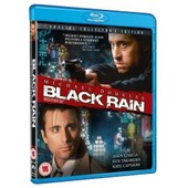 Black Rain - Blu-Ray de Scott Ridley