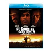 No Country For Old Men - Blu-Ray de Ethan Coen,Joel Coen