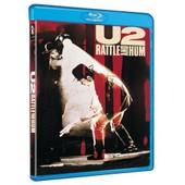 U2 - Rattle And Hum - Blu-Ray