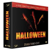 Halloween (2007) - Unrated (3 Disc Limited Box Edition) de Zombie Rob