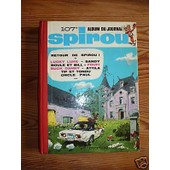 Album Du Journal De Spirou N�107