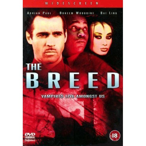 The Breed [Import anglais]