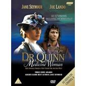 Doctor Quinn Medicine Woman - Series 1 - Complete