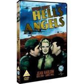 Hells Angels de Hughes Howard