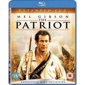 The Patriot - Blu-Ray de Roland Emmerich