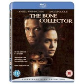 The Bone Collector - Blu-Ray de Phillip Noyce