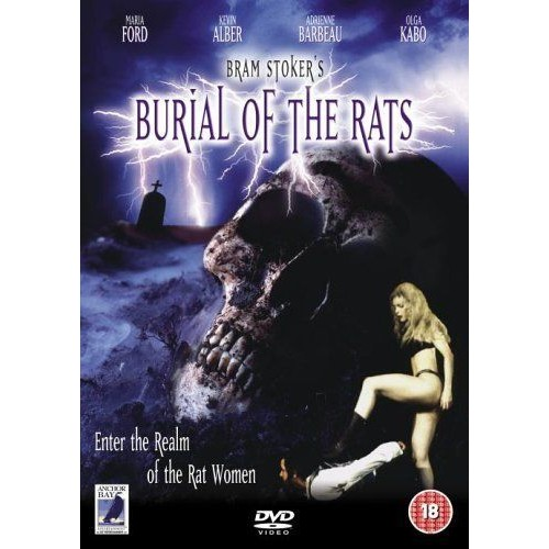 Burial Of The Rats [Import anglais]