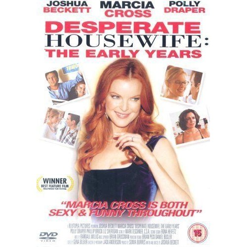 Desperate Housewife - The Early Years [Import anglais]