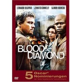 Blood Diamond (Einzel-Dvd) de Edward Zwick