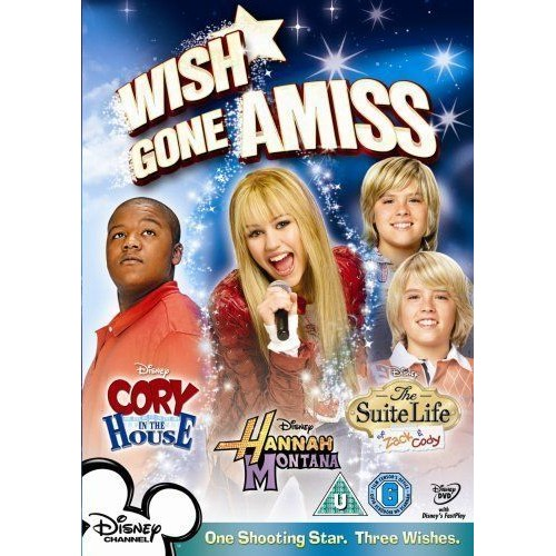 Wish Gone Amiss [Import anglais]