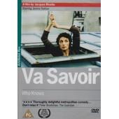 Va Savoir (Who Knows?) de Jacques Rivette