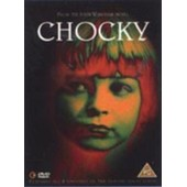 Chocky de Vic Hughes