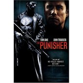 The Punisher de Jonathan Hensleigh