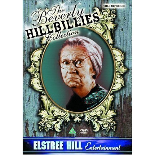 THE BEVERLY HILLBILLIES COLLECTION - VOLUME 3 [IMPORT ANGLAIS] (DVD)