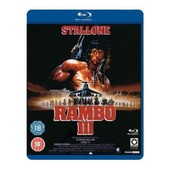 Rambo 3 - Blu-Ray de Peter Macdonald