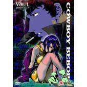 Cowboy Bebop - Vol. 1 de Shinichiro Watanabe