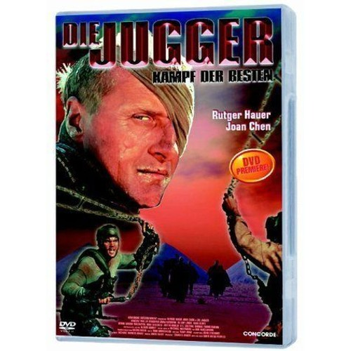 DIE JUGGER [IMPORT ALLEMAND] (IMPORT) (DVD)