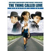 The Thing Called Love de Peter Bogdanovich