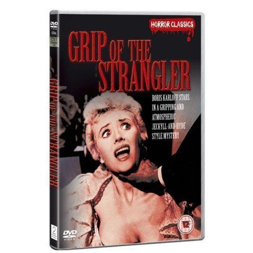 Grip Of The Strangler [Import anglais]