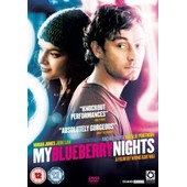 My Blueberry Nights - Blu-Ray de Wong Kar-Wai