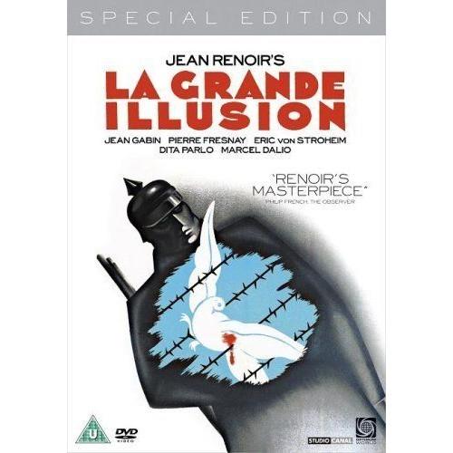 La Grande Illusion - Special Edition [Import anglais]