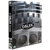 Doctor Who - The Dalek Collection - Limited Edition de Gordon Flemyng