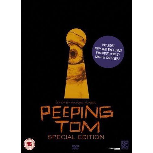 Peeping Tom [Import anglais]