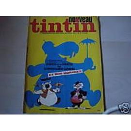 Nouveau Tintin N� 137 : Cubitus Et Bob Morane