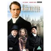 The Barchester Chronicles de David Giles