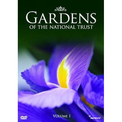 GARDENS OF THE NATIONAL TRUST VOL.1 [IMPORT ANGLAIS] (IMPORT) (DVD)