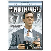 All Or Nothing At All de Andrew Grieve