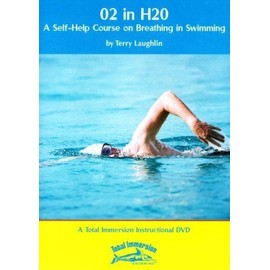 02 In H20 A Self Help Course On Breathing In Swimming A Total Immersion Instructional Dvd