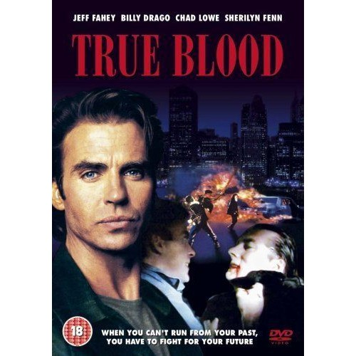 TRUE BLOOD (IMPORT) (DVD)