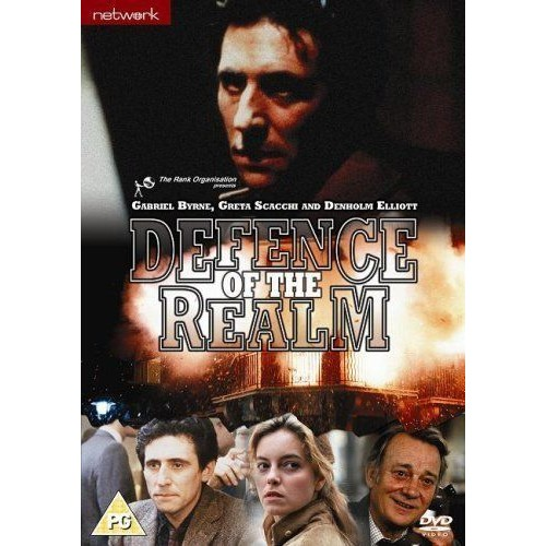 Defence Of The Realm [Import anglais]