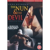 The Nun And The Devil de Domenico Paolella