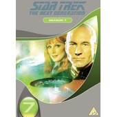 Star Trek - The Next Generation - Series 7 - Complete