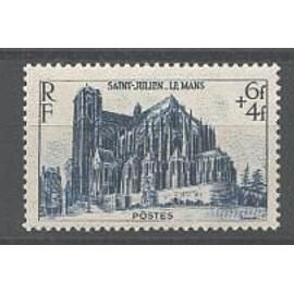 ANNEE 1947 - TIMBRE DE FRANCE NEUF** N°775