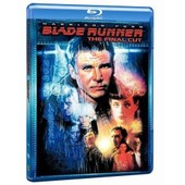 Blade Runner: The Final Cut - Blu-Ray de Daryl Hannah