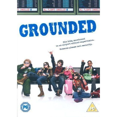 Grounded [Import anglais]