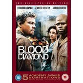 Blood Diamond (2 Disc Special Edition) de Edward Zwick