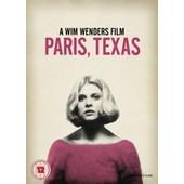 Paris, Texas de Wenders Wim