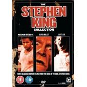 Stephen King Collection de Stephen King,Lewis Teague