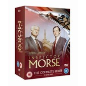 Inspector Morse - The Complete Collection