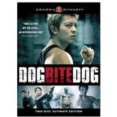 Dog Bite Dog de Soi Cheang