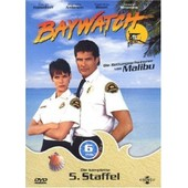 Baywatch - Die Komplette 5. Staffel