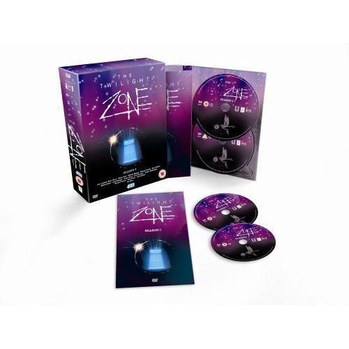 THE TWILIGHT ZONE - SEASON 2 [BOX SET] (IMPORT) (DVD)